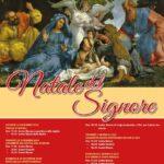 Natale del Signore - orari celebrazioni