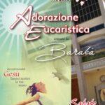 Adorazione Eucaristica 9 gennaio 2021