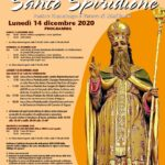 Festa di Santo Spiridione