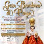 Festa di Gesù Bambino di Praga